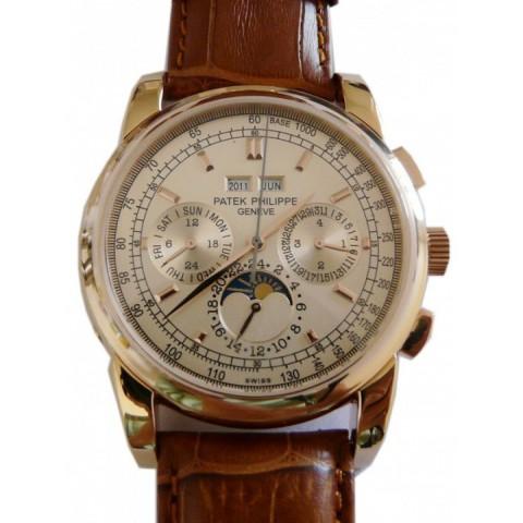4f09ac0a0c6 Réplicas de Relógios Patek Philippe - Mega Réplicas