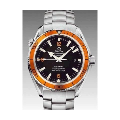Omega (OM 26) Seamaster