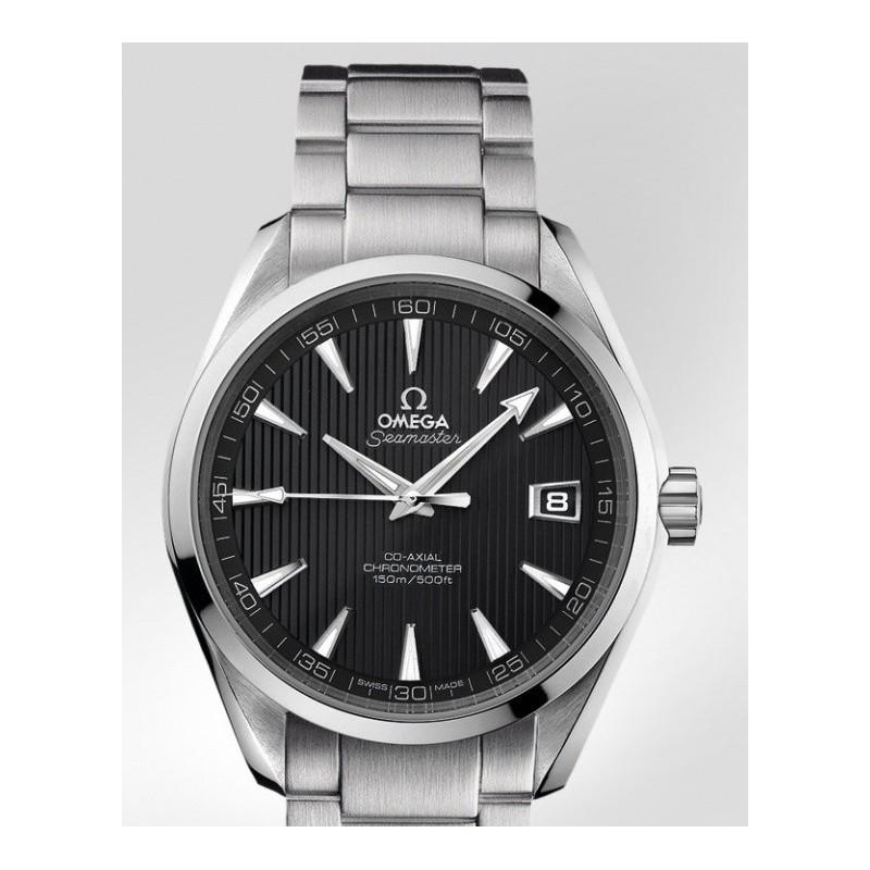 Omega (OM 11) Seamaster Aqua Terra
