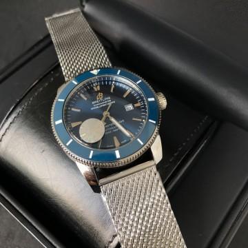 Breitling (B 45) Superocean Heritage