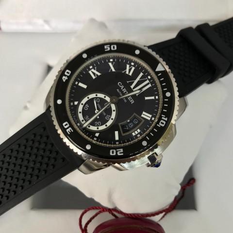 Cartier (CT 11) Diver