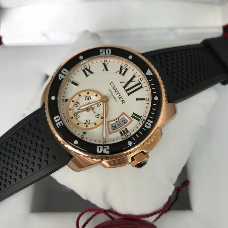 Cartier (CT 12) Diver