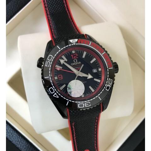 Omega (OM 34) Seamaster GMT