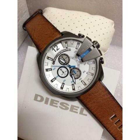 Diesel (D 10)