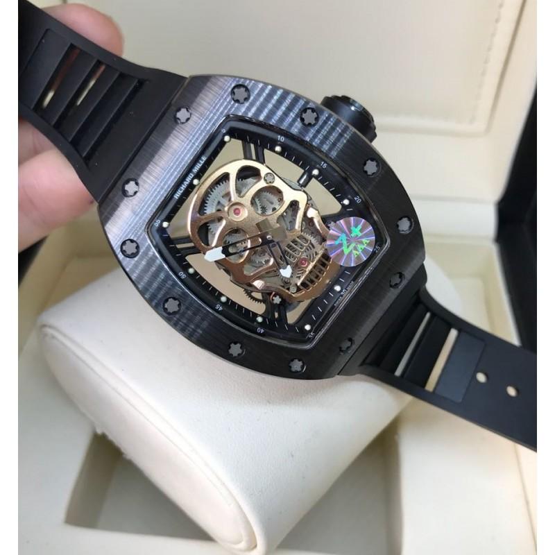 3c381433e7b Richard Mille (RM 02) Cerâmica