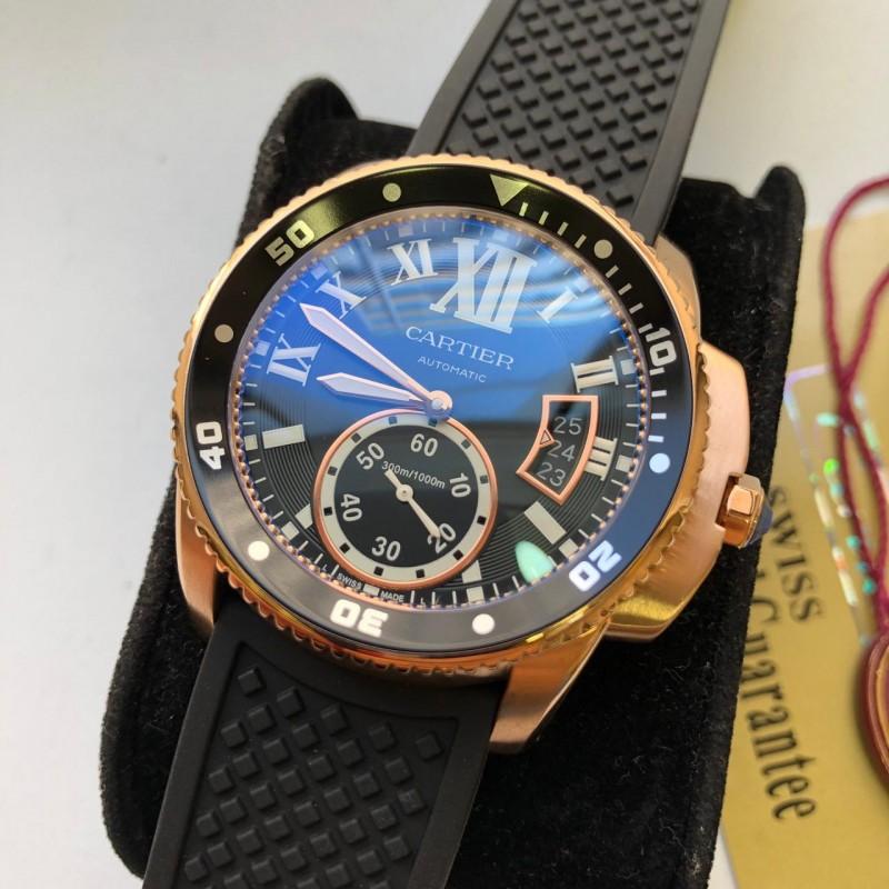 Cartier (CT 20) Diver