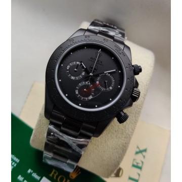 Rolex (RX 15) Daytona Black